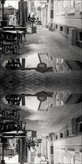 House of cards. (mgfoto2011) Tags: hasselblad2000fcw zeissplanar80mmf28 expiredfilm ilforddelta100 selfdeveloped xtolreplenished minoltascanmultipro odensedenmark