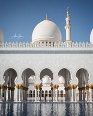 Sheikh Zayed Grand Mosque (Abu Dhabi, United Arab Emirates 2017) (Alex Stoen) Tags: alexstoenphotography geotagged leicamptyp240 ngexpeditions sheikhzayedgrandmosque summiluxm35mm travel uae vacation