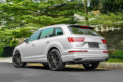 Premier_Edition_CS10__Audi_Q7_gallery_9 (PREMIER EDITION LONDON) Tags: premieredition permaisuri indonesia singapore jakata 4x4 suv audi audiq7 q7 luxury tuning wheels jantes felgen felgi london luxurycars fftech cs10 yokohamatyres germanwhips