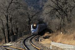 I_B_IMG_9931 (florian_grupp) Tags: asia china train railway railroad beijing peking normalgauge cr s2 badaling yaqing qinglongqiao mountain chinesewall historic station ndj3