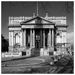 County Sessions House, Liverpool (nickcoates74) Tags: 55210mm a6300 ilce6300 liverpool sel55210 sony uk countysessionshouse william brown streetwilliam stblack whitebwsquareaffinity photo