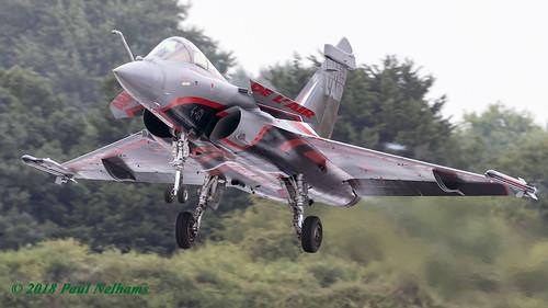 130/4-GI Rafale C French Air Force