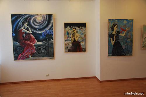 Київ, Андріївський узвіз, Музей однієї вулиці 147 InterNetri Ukraine