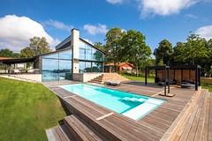 Söderro Gard AB gehört zur TOP 10 des bsw-Awards 2018 in der Kategorie Private Badelandschaft im Freien - Premium. (Bundesverband Schwimmbad & Wellness) Tags: bswaward bundesverband schwimmbad wellness top 10 schwimmbäder pool pools