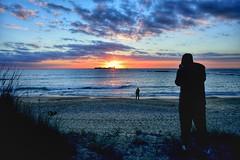 Feliz Martes de Nubes!! (ZAP.M) Tags: nwn martesdenubes sanctiprei playa castillo castillosactipetri chiclana cádiz andalucía españa flickr zapm mpazdelcerronikon nikon nikond5300