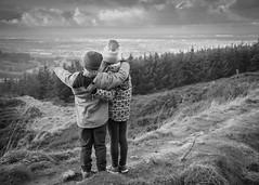 Ticknock Hill Walk February 2018-13 (romoophotos) Tags: cianmooney amateur2018 black country countryside dublin forest hill ireland rural ticknock trees walk white éabhamooney