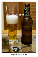 Argus Reserva 1844 (Agustin Peña (raspakan32) Fotero) Tags: ale birra beer biere bierpivo cerveja cerveza cervezas garagardoa bebida bebidas edaria edariak agustin agustinpeña raspakan32 raspakan nikond nikonistas nikond7200 nikonista nikon nafarroa navarra navarre argusreserva1844