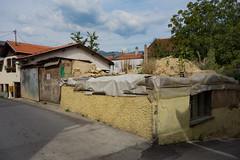 Sarajevo - Ulica Gorica (Añelo de la Krotsche) Tags: sarajevo ulicagorica bosnaihercegovina bosnieherzégovine