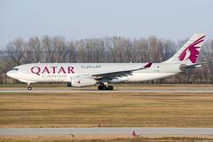 A7-AFG (Andras Regos) Tags: aviation aircraft plane fly airport bud lhbp spotter spotting qatar qatarcargo airbus a330