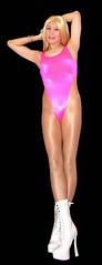 0509 (Youko_Kishida) Tags: fetish crossdresser tgirl leotard crossdressing pantyhose stocking tights lycra