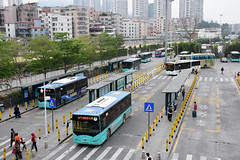 Shenzhen Bus Group 02610D (Howard_Pulling) Tags: shenzhen bus buses byd china chinese