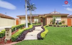 8 Bellingen Way, Hoxton Park NSW