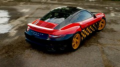 911 Turbo NFSPU (xITGOIx) Tags: forza horizon 4 xbox one porsche 911 turbo s need for speed unleashed factory driver bonus car