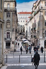 lis28 (oasipictures) Tags: portugal lisbon baixa