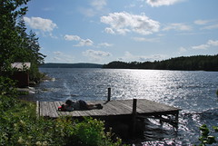 DSC_0372 (MSchmitze87) Tags: schweden sweden dalsland kanu canoeing see lake