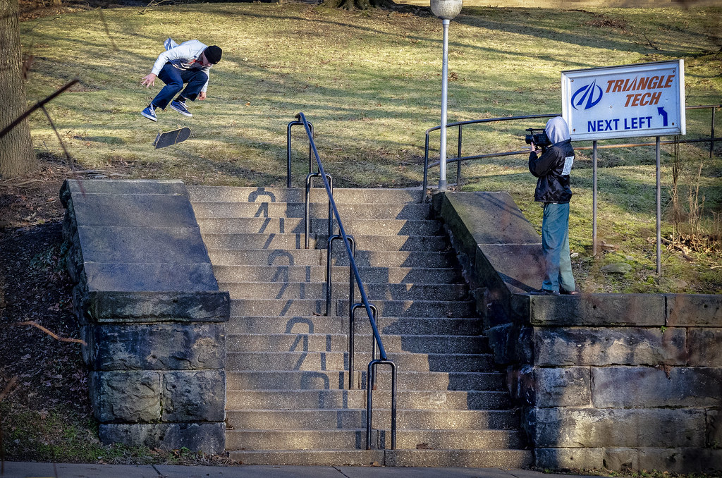 The World's Best Photos of kickflip and skateboard - Flickr