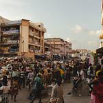 Makola market, Accra thumbnail