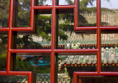 Wooden Window In The Forbidden City, Beijing, China (Eric Lafforgue) Tags: mg0230 architecture asia beijing buildingexterior builtstructure china chineseculture colorpicture day famousplace forbiddencity history horizontal internationallandmark nopeople old outdoors pekin thepast traveldestinations