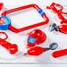 Medical equipment for children's play