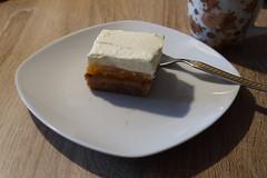 Fantakuchen (multipel_bleiben) Tags: essen zugastbeifreunden kuchen obst