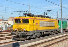 22366 (yann.train) Tags: locomotive électrique sncf juvisy infra 22200 bb railway rail train eisenbahn chemindefer class 22366