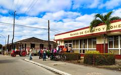 Calle Real (lezumbalaberenjena) Tags: camajuani villas villa clara cuba 2019 lezumbalaberenjena