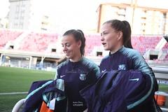 DSC_0482 (Noelia Déniz) Tags: fcb barcelona barça femenino femení futfem fútbol football soccer women futebol ligaiberdrola blaugrana azulgrana culé valencia che