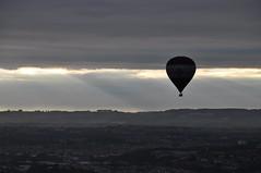 DSC_7238 (TareqD) Tags: bristol hot air balloon ride flight ballooning sky fly soar view landscape horizon flames
