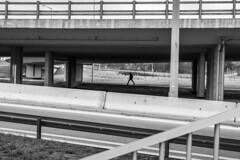 untitled (gregor.zukowski) Tags: warsaw warszawa street streetphoto streetphotography peopleinthecity candid urban geometry peopleingeometry blackandwhite blackandwhitestreetphotography bw fujifilm