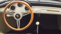 Porsche 356 Speedster-15 (M3d1an) Tags: porsche 356 speedster autoart 118 miniature diecast