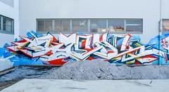 (gordon gekkoh) Tags: omens msk graffiti detroit