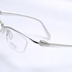 メガネフレームの写真