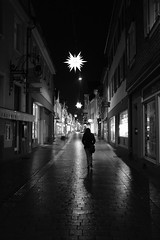 The Last Holy Days... (sfp - sebastian fischer photography) Tags: weinheim streetphotography urban acros fujifilm x100f dooc altstadt xmas weihnachten feiertage festtage holidayseason