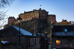 Edinburgh 24 Dec 2018 00373.jpg (JamesPDeans.co.uk) Tags: historicscotland forthemanwhohaseverything edinburgh gb printsforsale unitedkingdom scotland britain lothian wwwjamespdeanscouk europe edinburghcastle greatbritain landscapeforwalls jamespdeansphotography uk digitaldownloadsforlicence