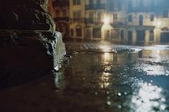 La pioggia (michele.palombi) Tags: pioggia film analogic 35mm arezzo tuscany colortec c41 negativo colore