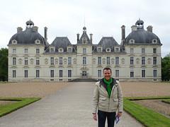 Cheverny '17 (faun070) Tags: jhk dutchguy tourist chateaudecheverny france