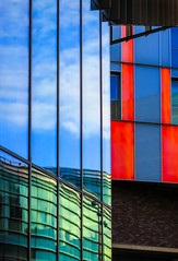 BRYAN_20181030_IMG_0334 (stephenbryan825) Tags: liverpool merseyside abstracts architecture blue building buildings clouds colour details facade glass graphic red reflection selects sky vivid windows