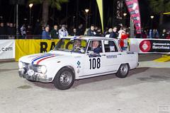 Monte-Carlo Historique 025 (Escursso) Tags: 108 1972 2019 22e alfaromeo barcelona barcelone catalonia catalunya cotxes fia giuliasuper historique montecarlo cars classic historic motorsport racing rally rallye spain