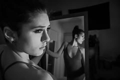 Aleah-481 (TheseusPhoto) Tags: girl female woman model modeling portrait portraiture face eyes bnw blackandwhite monochrome beautiful pretty sexy lovely pose art artistic artsy fineart glamour fashion