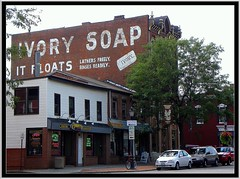 Brockport  New York  - Ivory Soap - Ghost Sign (Onasill ~ Bill Badzo - 62 Million - Thank You) Tags: brockport ny newyork state monroecounty ghost sign ivorysoap sweden onasill nrhp historic main street downtown building clarkson usa victorianvillage