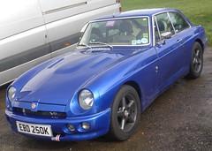 MG RV8 GT (andreboeni) Tags: mg rv8 gt mgb mgr v8 classic car automobile cars automobiles voitures autos automobili classique voiture rétro retro auto oldtimer klassik classica classico