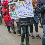 CICS Teachers and Staff Picket Outside the Offices of Charter School CEO Elizabeth Shaw Chicago 2-11-19 5884 thumbnail