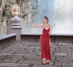Designer Showcase February Part 2 1 (Treycee Melody) Tags: designershowcase event shopping gown dress jewelry accessories necklace earrings bracelets rings shoes texturechange fashion style secondlife womens