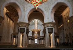 Sheikh Zayed Grand Mosque, Abu Dhabi, UAE (JH_1982) Tags: sheikh zayed grand mosque جامع الشيخ زايد الكبير scheich zayid moschee mezquita mosquée cheikh 謝赫扎耶德大清真寺 シェイク・ザーイド・モスク 셰이크 자이드 모스크 мечеть шейха зайда gran moschea sceicco prayer white marble architecture architektur interior columns landmark building marmor weiss islam muslim religion religious sunni abu dhabi أبوظبي abou dabi 阿布扎比 アブダビ市 아부다비 абудаби united arab emirates uae vereinigte arabische emirate vae الإمارات العربيّة المتّحدة emiratos árabes unidos eau émirats arabes unis 阿拉伯联合酋长国 アラブ首長国連邦 아랍에미리트 объединённые арабские эмираты оаэ