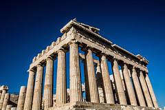 Parthenon, Acropolis, Athens, Greece (Davide Tarozzi) Tags: parthenon acropolis athens greece παρθενώνασ αθήνα ελλάδα partenone acropoli atene grecia