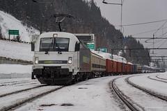 BR183 500 RAIL ADVENTURE - BRENNERO (Giovanni Grasso 71) Tags: br183 500 rail adventure brennero nikon d610 giovanni grassosiemens