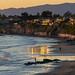 Isla Vista at the Golden Hour