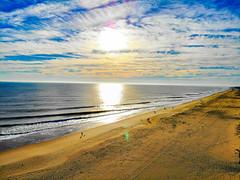 2018.12.29 Rehoboth Beach by Drone, Rehoboth Beach, DE USA 0131