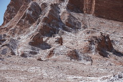 'Jesus from Atacama', the Valley of the Moon (Valle de la Luna), San Pedro de Atacama, the Atacama Desert, Chile. (ER's Eyes) Tags: valledelaluna valedalua thevalleyofthemoon highlands altiplano altiplanoschilenos tierrasaltaschilenas chileanhighlands volcano vulcão montanha mountain neve snow chile sanpedrodeatacama spa desertodoatacama atacama atacamadesert desiertodeatacama desert deserto desierto nortrek nortrekatacama carlosmellasepulveda emmanuel argentiniantravelguide tour passeio sharedtour passeiocompartilhado hostalsumajjallpa albergue hostal sernatur southamerica americadosul nature natureza landscape paisagem unesco northofchile theandes cordilheiradosandes salardeatacama alabaltitilocejar thesaladoriver emmanuelourfineargentiniantravelguide comunidadatacameñadesolor cordilleradesal saltmountainrange thelosflamencosnationalreserve formaçõesrochosas rockformations lunarsurface dunas dunes jesusdeatacama jesusofatacama jesus
