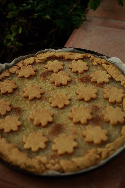 Crostata di marmellata di cidro (16)